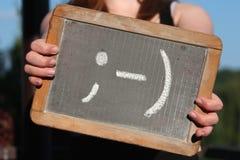 emoticon zdjęcia stock