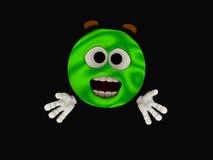Emoticon Stock Image