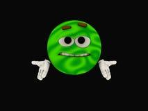 Emoticon Stock Photo