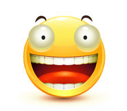 Emoticon Royalty Free Stock Image