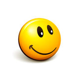 Emoticon Stock Photography
