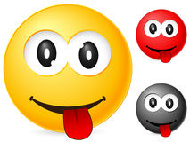Emoticon Royalty Free Stock Photos