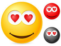 Emoticon Royalty Free Stock Photo