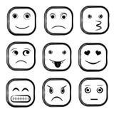 Emoticon Stock Photos
