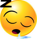 Emoticon Smiley Face Royalty Free Stock Photography