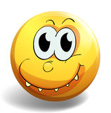 Emoticon Royalty Free Stock Images
