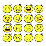 Emoticons Stock Photos