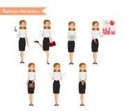 Emotiegezichten De pictogrammen van het Emojigezicht Royalty-vrije Stock Afbeeldingen