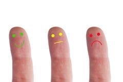 Emoties stock afbeeldingen