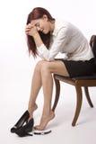 Emotional day Royalty Free Stock Photo