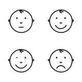 Emotions Stock Photos