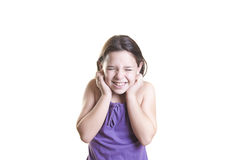 Emotions Royalty Free Stock Images