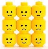 Emozione immagini stock