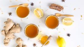 Empêchement des froids avec des vitamines photos libres de droits