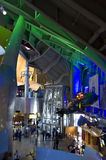 EMP museum Seattle Royalty Free Stock Photography