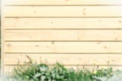 Empañe el fondo de tableros de madera Conveniente para el designe ilustración del vector