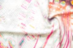 Empañe el fondo sedoso Imagen de fondo de la textura, tela de seda ilustración del vector
