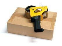 Empacotamento Imagem de Stock