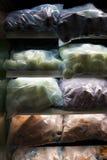 Empacotamento de alimento XII Imagens de Stock