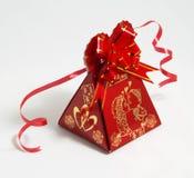 Empacotamento dos doces Imagens de Stock Royalty Free