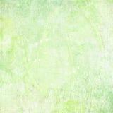 Empalideça o backgound verde sujo marmoreado Fotografia de Stock