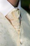 Empalideça a veste e amarre-a Foto de Stock Royalty Free