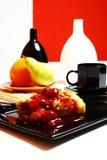 Empanada #1 Imagen de archivo