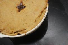 Empanada Imagen de archivo