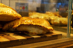 Empanada Fotografie Stock