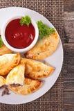 Empanada Royalty Free Stock Photo