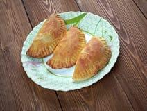 Empanada Royalty Free Stock Images