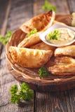 Empanada Stock Images