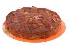 Empanada cocida al horno Imagen de archivo libre de regalías