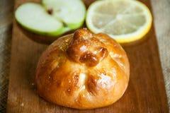 Empanada de Apple Fotos de archivo