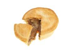 Empanada de carne Imagen de archivo