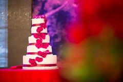 Empanada 8 de la boda Imágenes de archivo libres de regalías