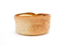 Empanada de la salsa del filete n Imagen de archivo