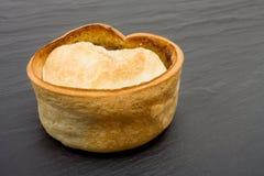Empanada de la salsa del filete n Fotos de archivo libres de regalías