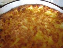 Empanada del queso Fotos de archivo