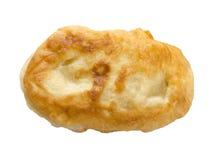 Empanada frita Imagen de archivo