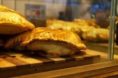 Empanada. Hecha en casa, homemade stock photos