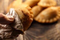 Empanada Stock Photos