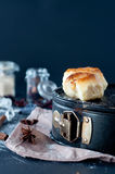 Empanada, meat pie Royalty Free Stock Photo