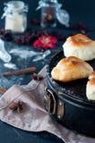 Empanada, meat pie Royalty Free Stock Images