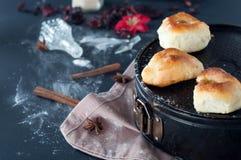 Empanada, meat pie Stock Images