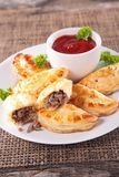 Empanada Royalty Free Stock Photos