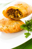 Empanada Royalty Free Stock Photography