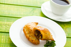 Empanada Royalty Free Stock Images