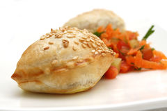 Empanadas Royalty Free Stock Image
