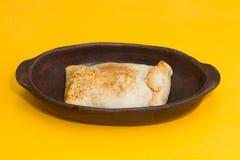 Empanadas Fotografia Stock Libera da Diritti